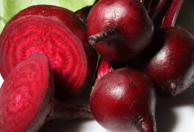Impact on the human beet with hypertension